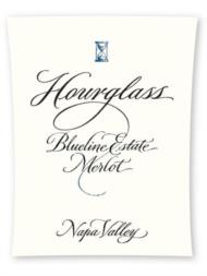 Hourglass '16 'Blueline Estate' Merlot | Item No. 138